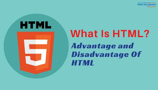 HTML Programming