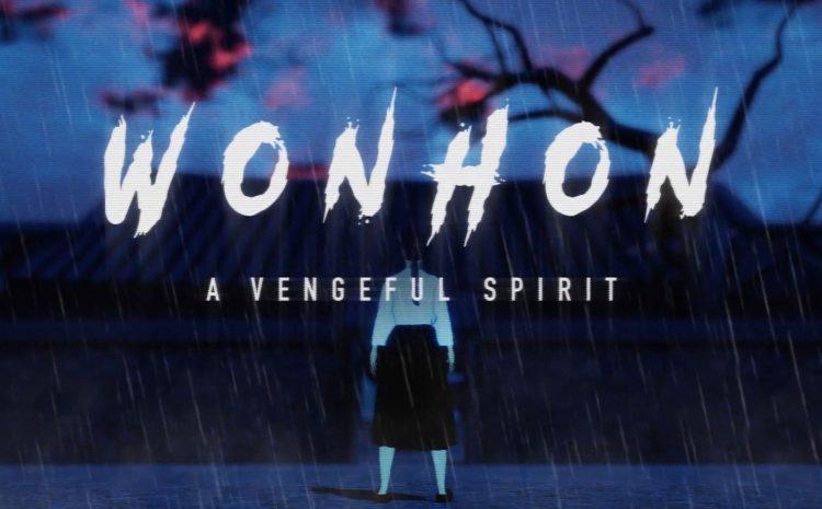 Wonhon A Vengeful Spirit Game Review